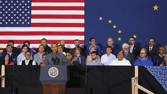 Obama İran'la anlaşma konusunda Kongre engelini aştı