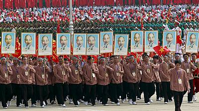 Vietnamese Independence Day – nocomment