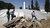 Κύπρος: Βρέθηκαν οστά καταδρομέων του ΝΟΡΑΤΛΑΣ και ομαδικός τάφος Ελληνοκυπρίων στον Τράχωνα