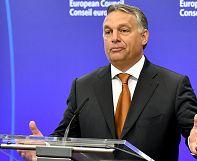 Refugee crisis 'a German problem' says Hungary's Viktor Orban