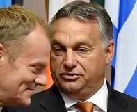 نخست وزیر مجارستان: پناهجویان در ترکیه بمانند
