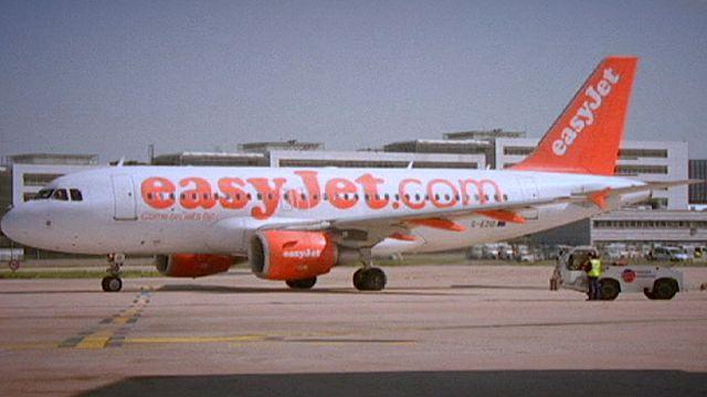 Le bénéfice annuel d'Easy Jet décolle