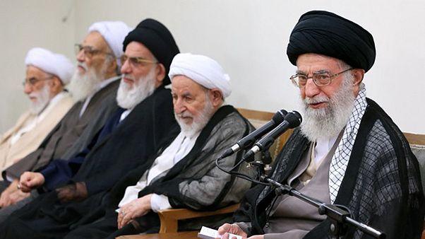رهبر جمهوری اسلامی: مجلس باید «برجام» را تصویب کند