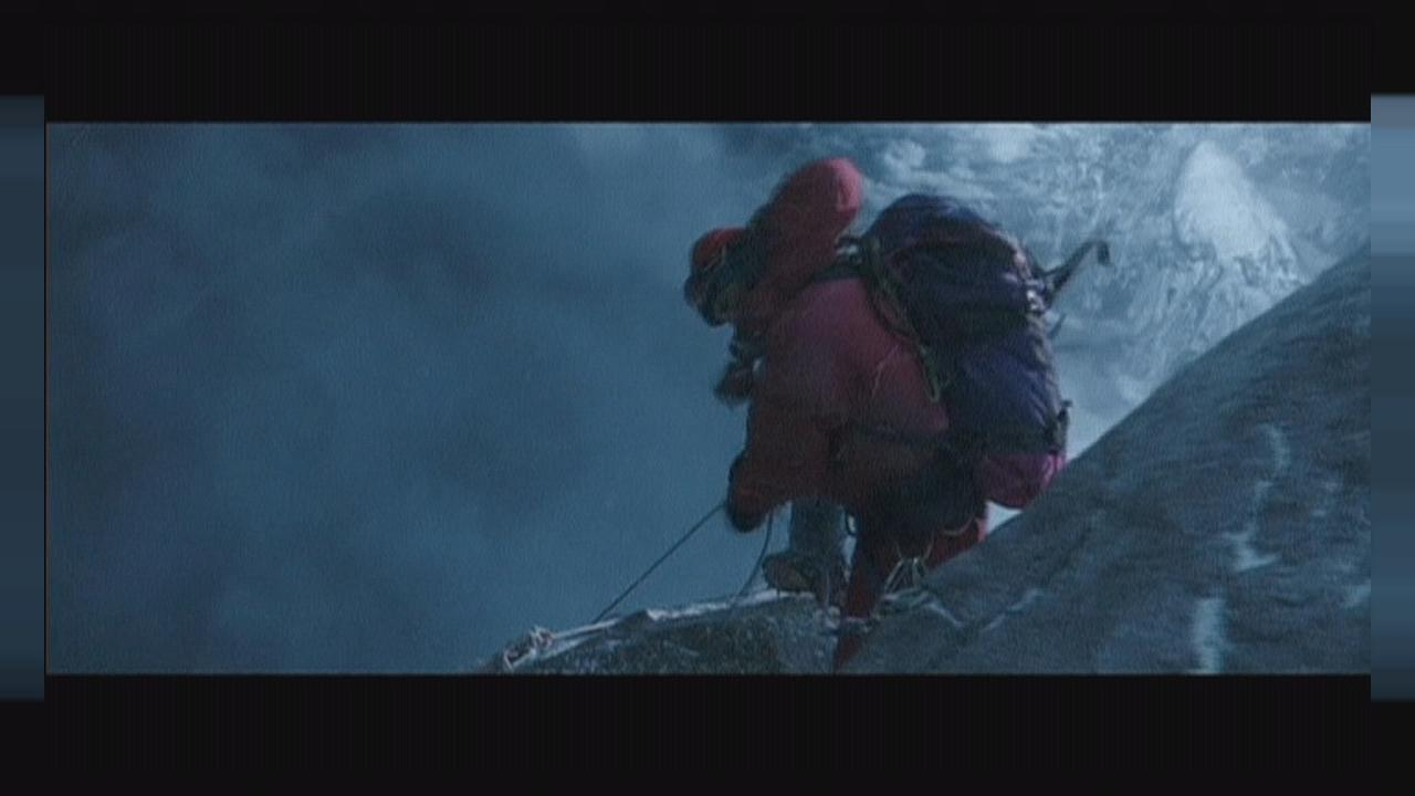 Everest cast and crew discuss taking on the world's highest mountain