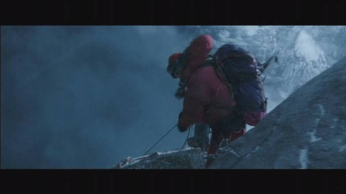 Világsztárok az Everesten - fájdalmas volt, de sérülés nem történt
