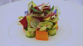 Uma experiência gastronómica no Mónaco