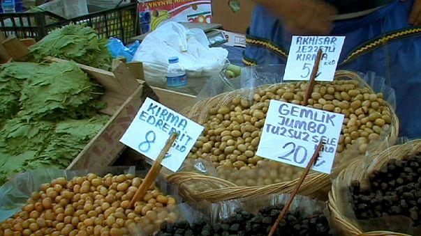 Türkei: Inflation wieder über sieben Prozent