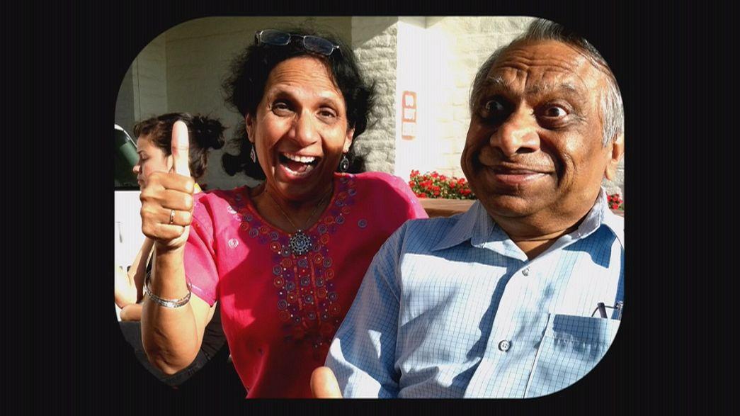 """""""Meet the patels"""", un documentaire réjouissant sur les mariages arrangés en Inde"""