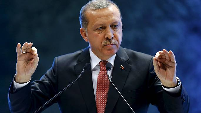 Turkey calls on nations to be more sensitive to the refugee crisis