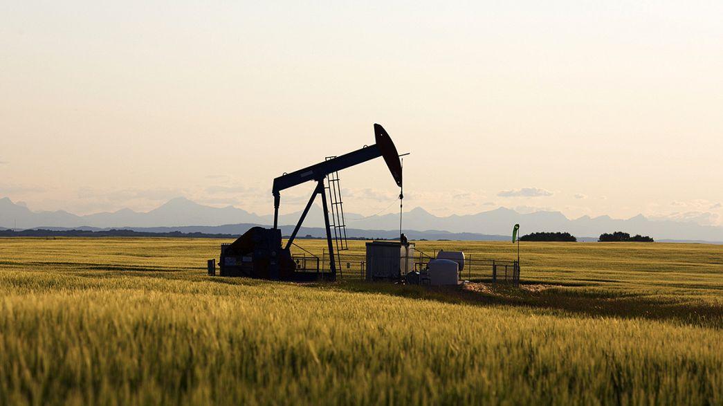 """""""Os preços do petróleo vão subir de novo"""""""