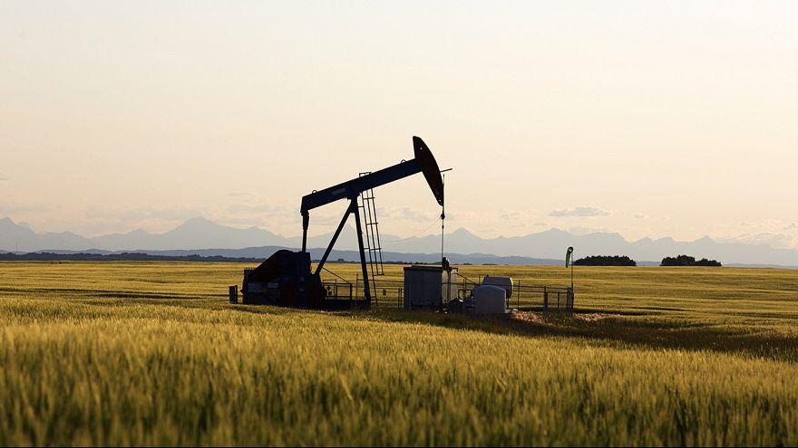 Les prix du pétrole dans la tourmente