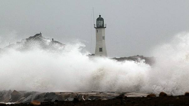 Image: Hurricane Sandy