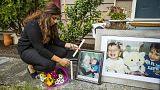 Flüchtlingskind Aylan wird in Heimatstadt Kobane beigesetzt
