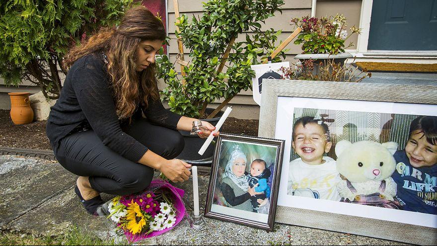 Megszólalt a tengerbe fulladt szíriai kisfiú Kanadában élő nagynénje