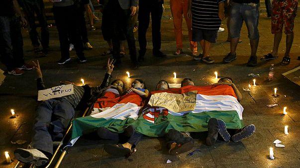 Ungheria: migranti, ancora agitazioni e disordini
