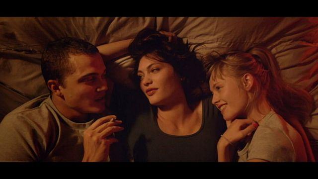 """Gaspar Noé'den gerçek seks sahneleri içeren tartışmalı film """"Love"""""""