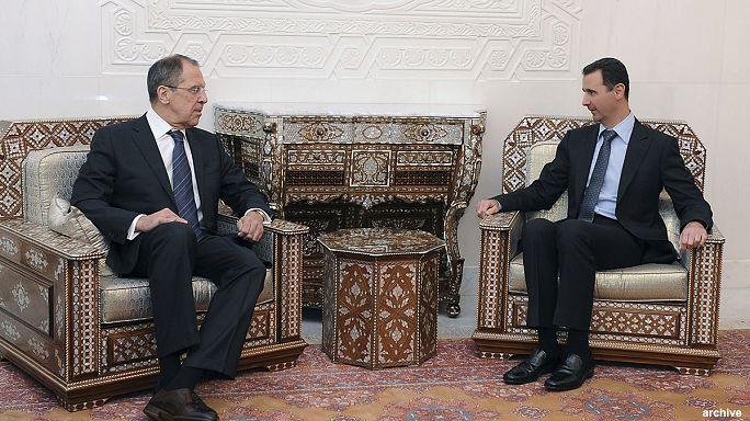 Assad prêt pour des élections anticipées selon Poutine