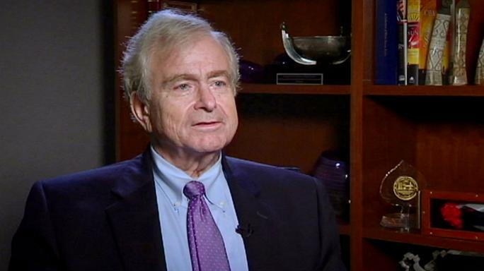 No going back: ex-National Security Advisor Sandy Berger on the Iran nuclear deal