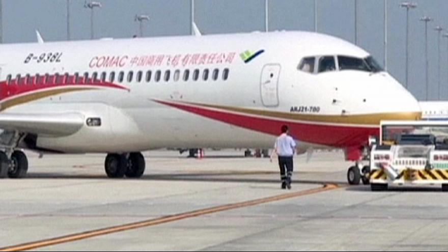 """""""بوهاي"""" الصينية تشتري شركة"""" أفولون"""" لتأجير الطائرات"""
