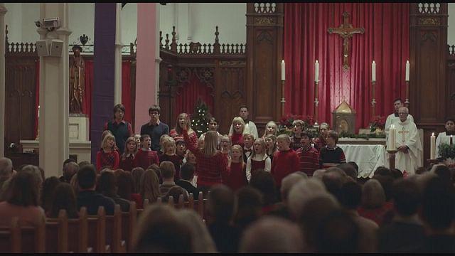 """Katolik Kilisesi'nin skandalı """"Spotlight"""" ile beyaz perdede"""