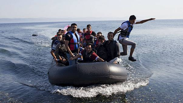 Emergenza migranti secondo i media europei