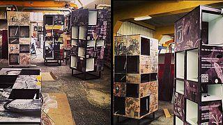 Κύπρος: Η 1η δημόσια δωρεάν ανταλλακτική βιβλιοθήκη είναι γεγονός!