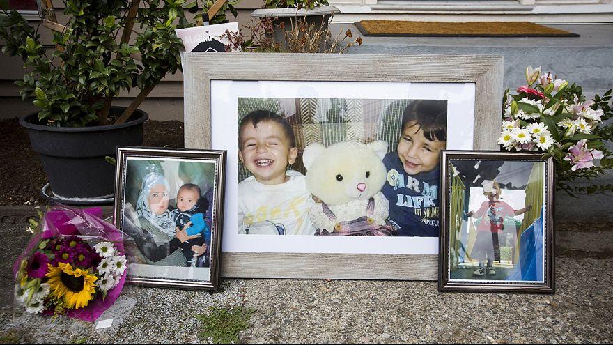 الطفل أيلان،يحرك  أزمات المهاجرين الفارين من الحروب