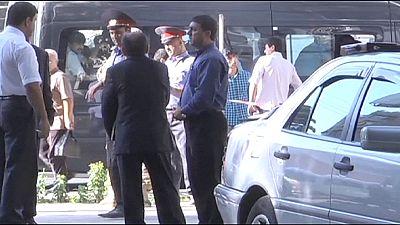 """Tadjikistan : deux attaques """"dirigées par le vice-ministre de la Défense"""""""