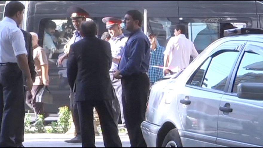 17 قتيلا في هجومين مسلحين بطاجيكستان