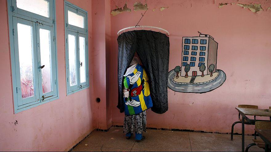 Fas'taki yerel seçimlerde Asalet ve Çağdaşlık Partisi zafere yakın