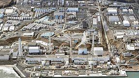 Fukushima: des habitants rentrent chez eux