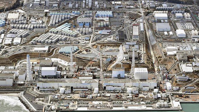 اليابان ترفع قرار الاخلاء لاحدى البلدات بالقرب من مفاعل فوكوشيما