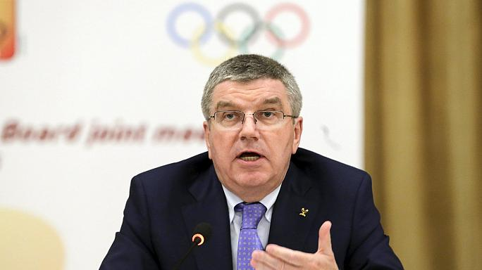 IOC creates $2 million aid fund to assist migrants