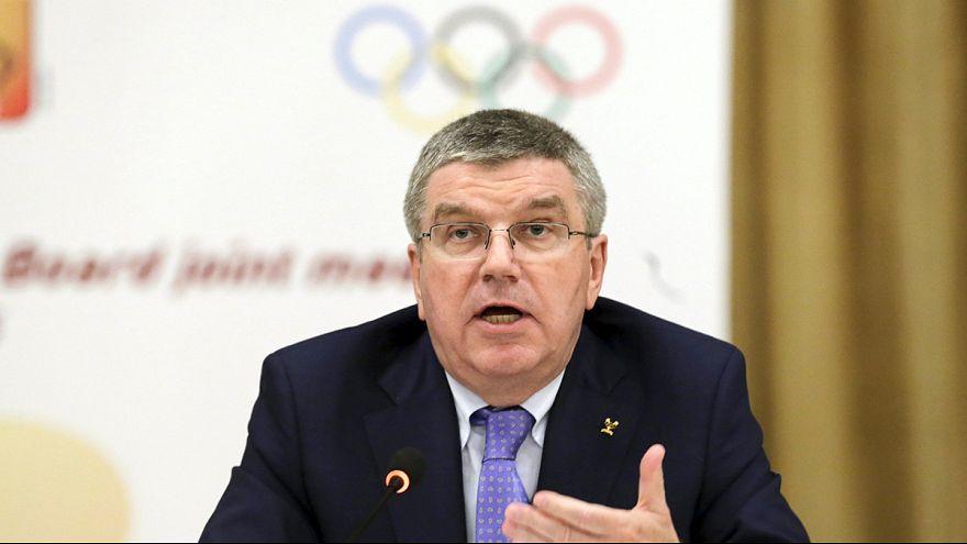 IOC creates $2 million aid fund to assist migrants