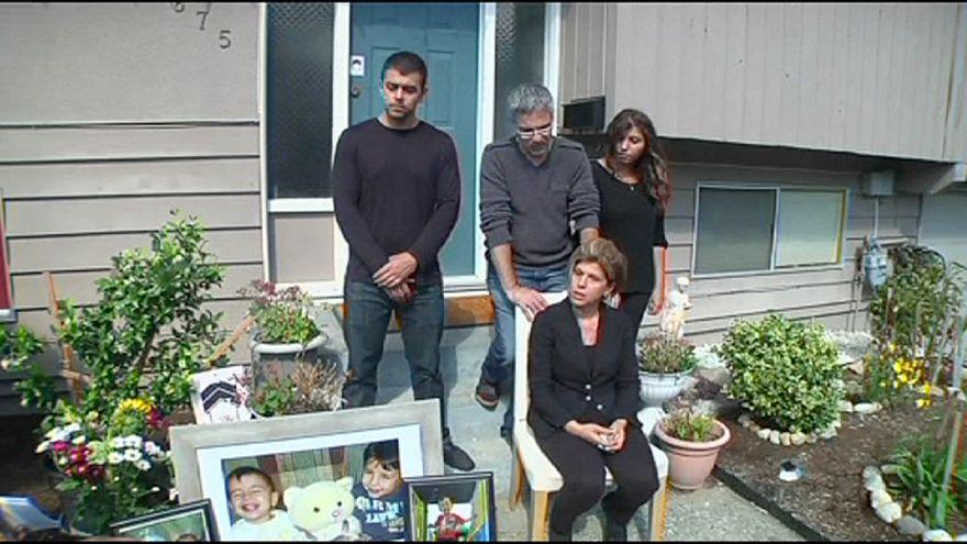 """La zia di Aylan: """"Grazie a lui, i profughi avranno speranza"""""""