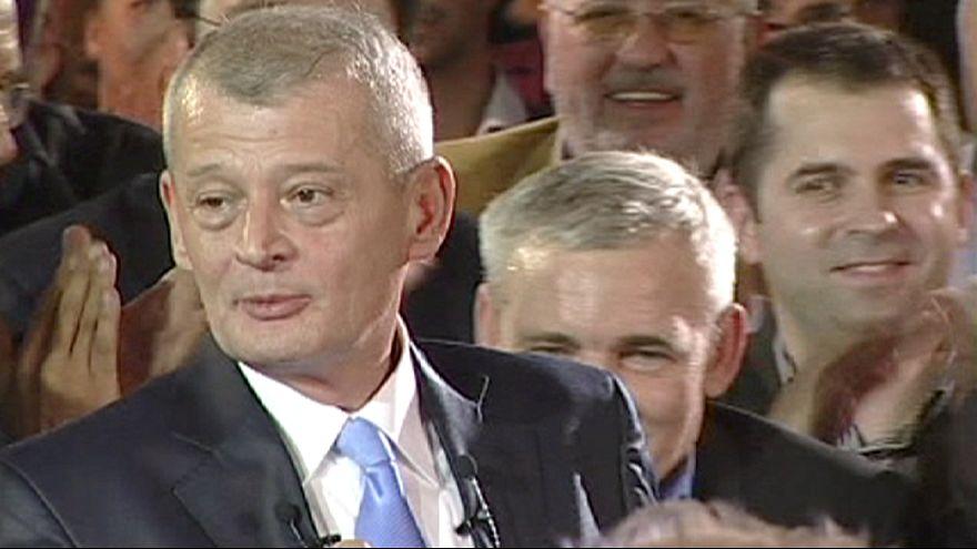 Bucharest mayor arrested in corruption probe