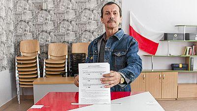 Polen stimmt über Wahlsystem nach britischem Vorbild ab