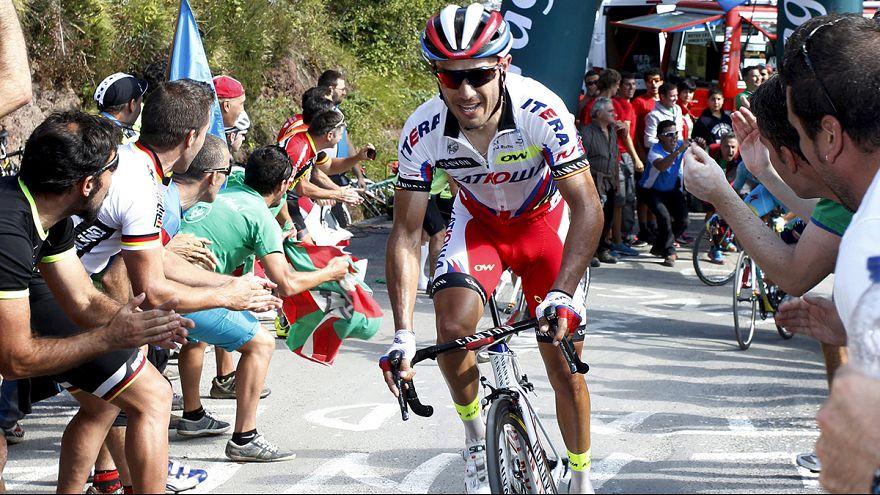 Vuelta: Εντυπωσιακή νίκη του Ροντρίγκεζ στον 15ο γύρο
