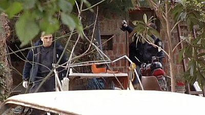 Argentina. Arrestato a Mar del Plata, ha tenuto in schiavitù moglie e figlio per 6 anni