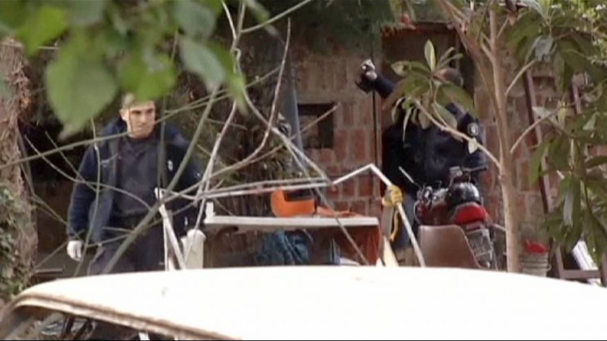 Argentina: man suspected of keeping wife and son locked in cage for 6 years