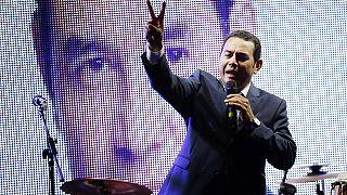 ممثل كوميدي يتصدر النتائج الأولية للانتخابات الرئاسية في غواتيمالا