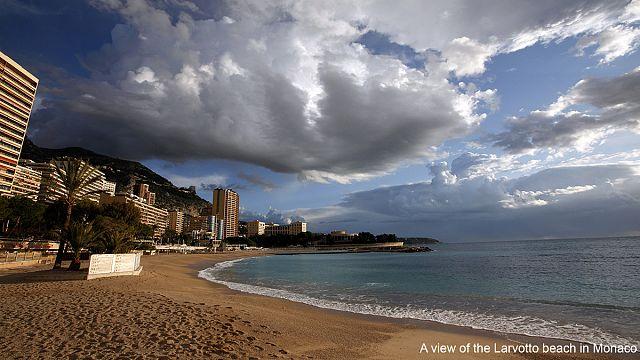 Monaco: off the beaten track