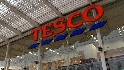 Tesco sells South Korean business to focus on UK market
