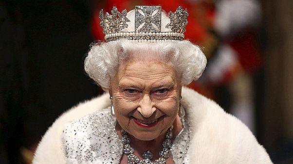 Königin Elizabeth II.: die britische Rekordmonarchin