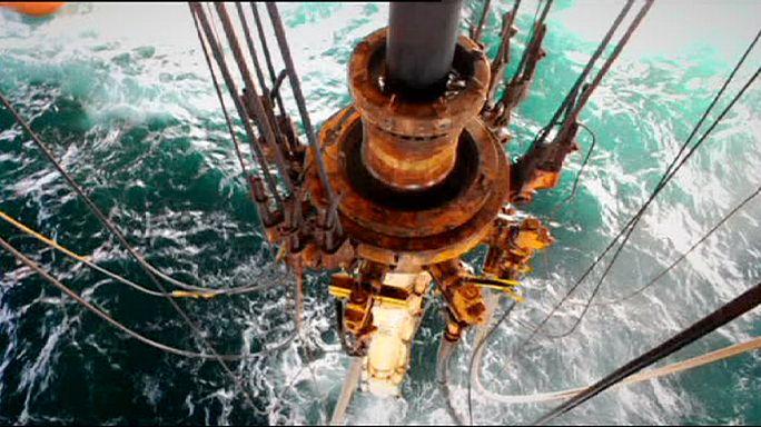 تخفيض عدد العاملين في قطاع النفط في بحر الشمال