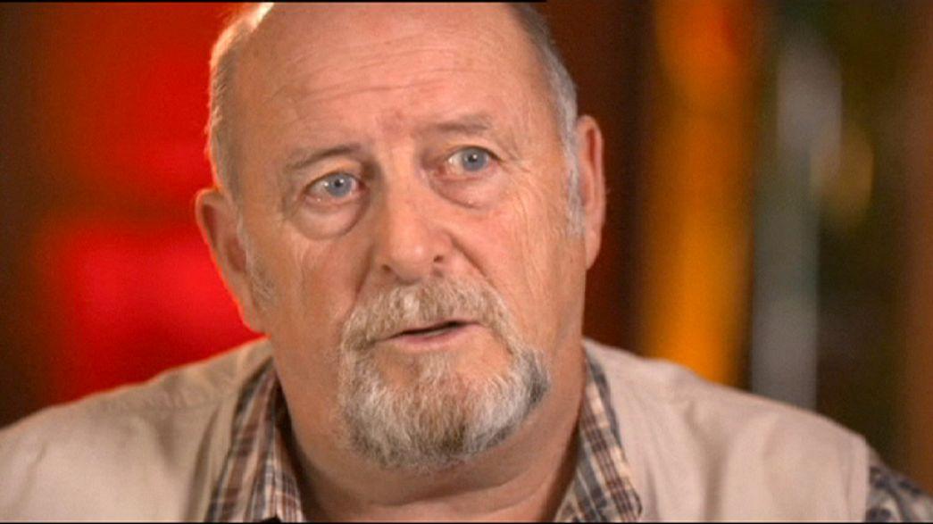 French bomber apologises for Rainbow Warrior 'murderous fiasco'