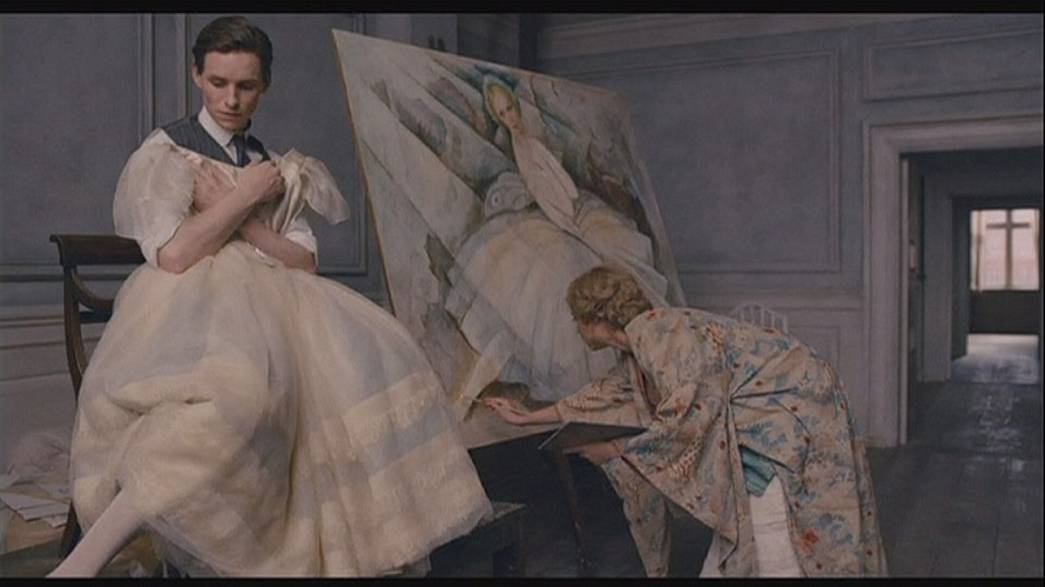 "Mostra di Venezia: ""A Bigger Splash"", ""The Danish Girl"", ""EQUALS"""