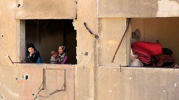 Image: Douma