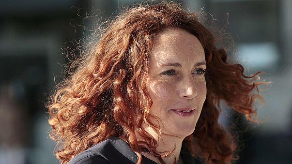 Murdoch-ügy: Rebekah Brooks újra a fedélzeten