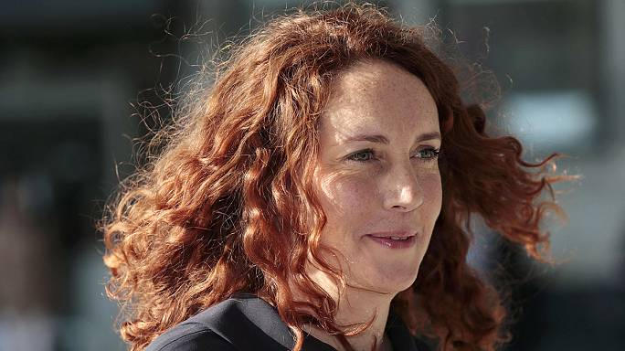 Rebekah Brooks revient à la tête de News Corp UK